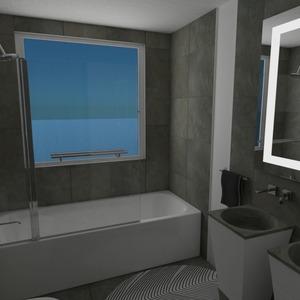 fotos banheiro iluminação arquitetura ideias