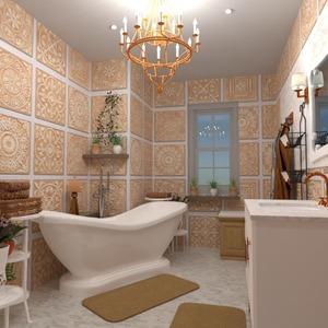 идеи мебель декор ванная освещение идеи