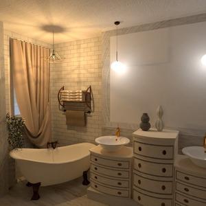 fotos mobílias decoração banheiro reforma ideias