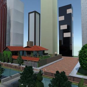 идеи дом декор улица ландшафтный дизайн архитектура идеи