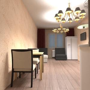 photos apartment furniture kitchen lighting dining room ideas