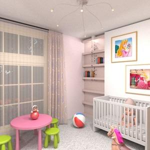 zdjęcia dom pokój diecięcy pomysły