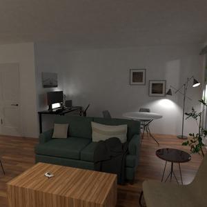 nuotraukos butas baldai dekoras svetainė apšvietimas idėjos