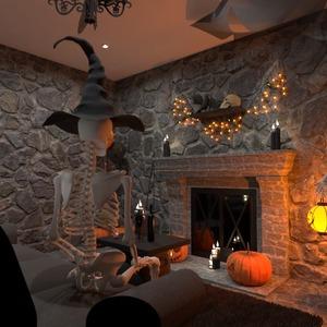 fotos dekor wohnzimmer beleuchtung ideen