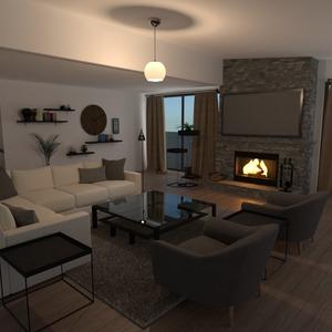 fotos wohnzimmer beleuchtung renovierung haushalt architektur ideen