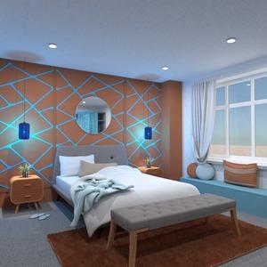 nuotraukos miegamasis аrchitektūra idėjos