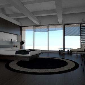 fotos mobiliar schlafzimmer renovierung studio ideen