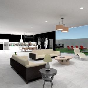 photos meubles salon studio idées