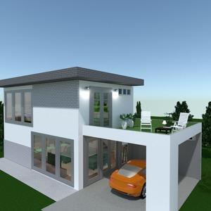 fotos wohnung terrasse mobiliar dekor do-it-yourself garage outdoor beleuchtung landschaft eingang ideen