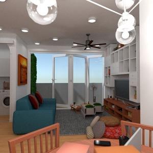 fotos apartamento muebles decoración bricolaje ideas