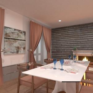 photos appartement maison meubles salon salle à manger idées