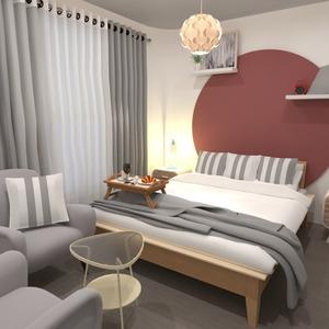 photos meubles décoration chambre à coucher idées