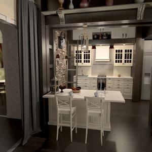fotos decoración cocina hogar comedor estudio ideas