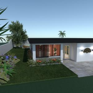 идеи дом декор улица освещение ландшафтный дизайн идеи