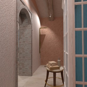 照片 浴室 照明 改造 创意