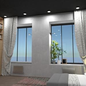 照片 公寓 露台 卧室 改造 结构 创意