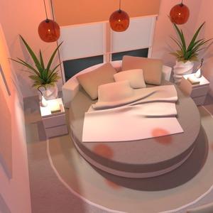 nuotraukos dekoras miegamasis аrchitektūra idėjos