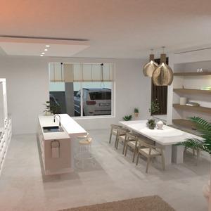 nuotraukos namas dekoras virtuvė idėjos