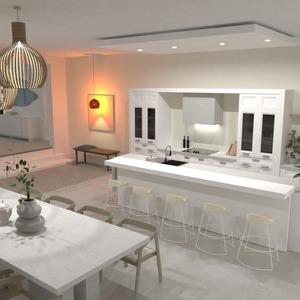 nuotraukos butas namas virtuvė idėjos