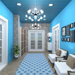 photos appartement maison meubles décoration entrée idées
