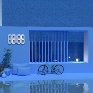 照片 公寓 独栋别墅 户外 结构 玄关 创意