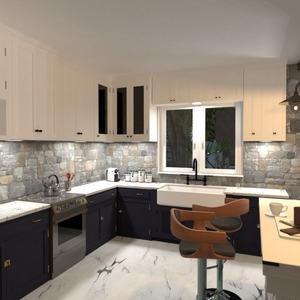 photos maison cuisine rénovation maison architecture idées