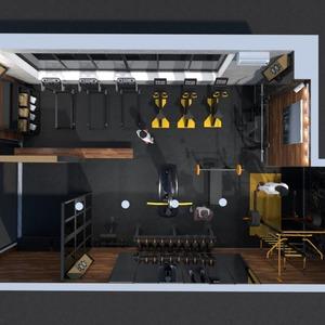 foto illuminazione rinnovo monolocale idee