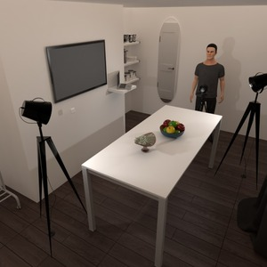 photos studio idées