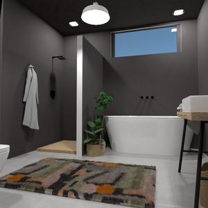 照片 独栋别墅 diy 浴室 结构 创意