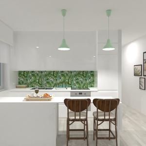 fotos apartamento decoración bricolaje cocina ideas