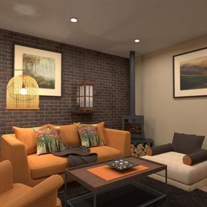 идеи мебель декор гостиная освещение идеи