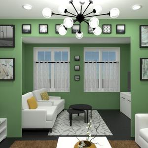 photos appartement maison décoration salon idées