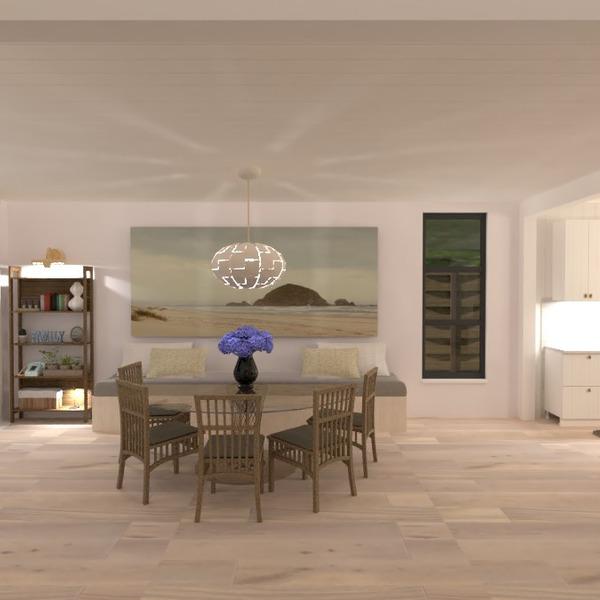 photos maison décoration salle à manger idées