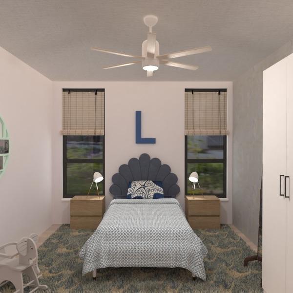 photos maison décoration chambre d'enfant idées