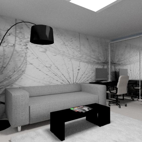 zdjęcia mieszkanie meble wystrój wnętrz pokój dzienny remont pomysły