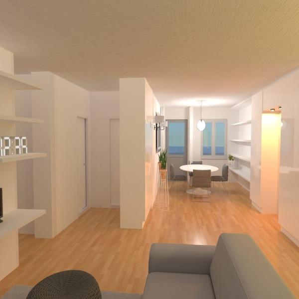 zdjęcia mieszkanie remont jadalnia wejście pomysły