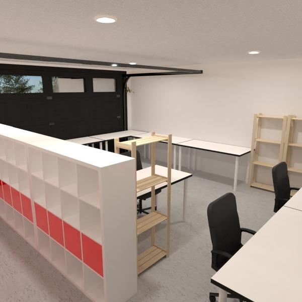 nuotraukos namas dekoras garažas biuras idėjos