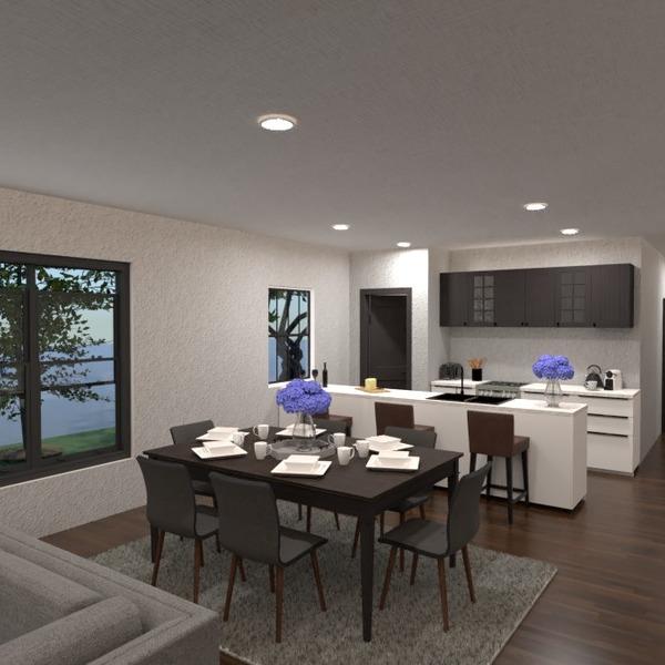 zdjęcia dom pokój dzienny kuchnia gospodarstwo domowe wejście pomysły