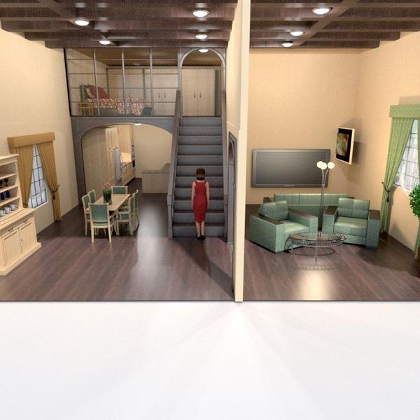 fotos apartamento casa muebles decoración salón cocina hogar comedor arquitectura ideas