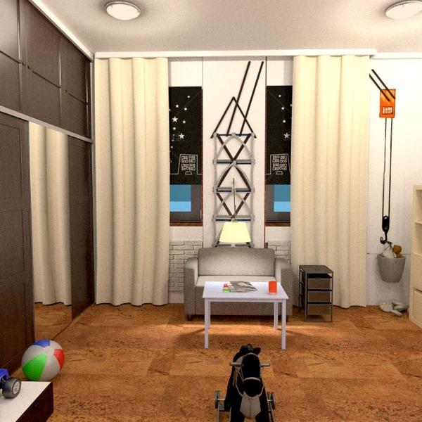 nuotraukos butas namas baldai dekoras pasidaryk pats vaikų kambarys apšvietimas renovacija idėjos