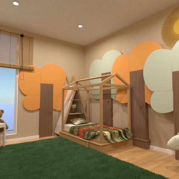 fotos decoración habitación infantil ideas
