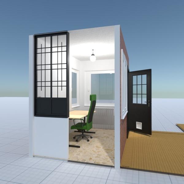 nuotraukos butas namas baldai pasidaryk pats biuras idėjos