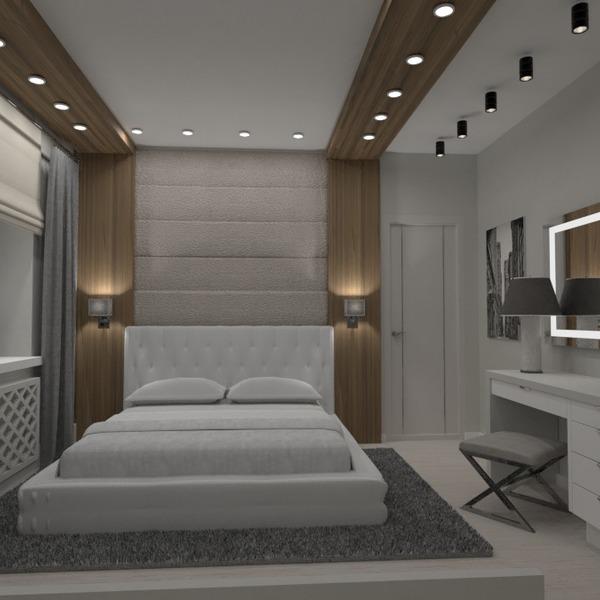 photos appartement maison meubles décoration chambre à coucher eclairage rénovation architecture espace de rangement idées