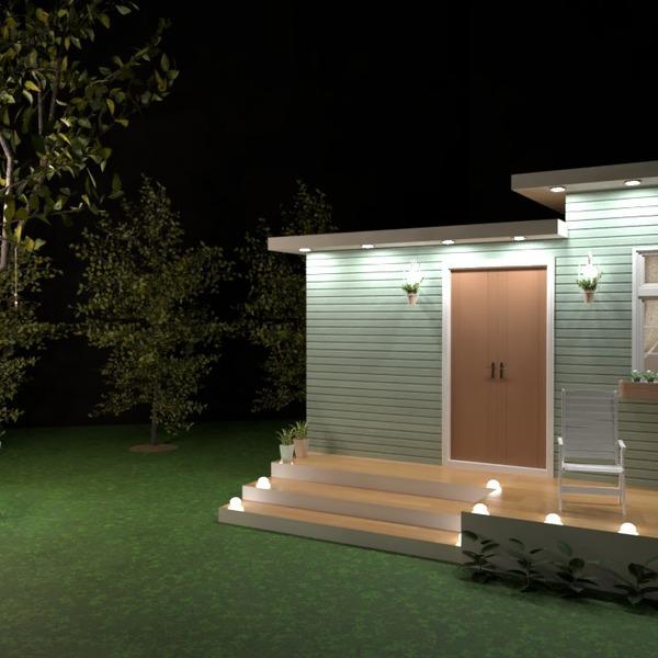 fotos haus dekor outdoor beleuchtung ideen