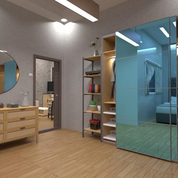 foto casa camera da letto illuminazione famiglia architettura idee
