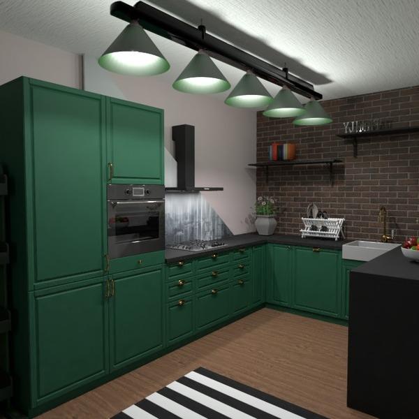 fotos haus küche beleuchtung haushalt lagerraum, abstellraum ideen