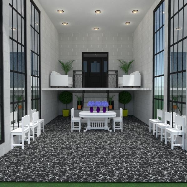 идеи мебель декор освещение архитектура прихожая идеи