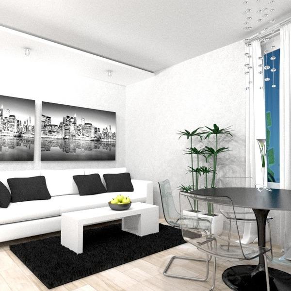 photos appartement meubles décoration salon cuisine eclairage salle à manger studio idées