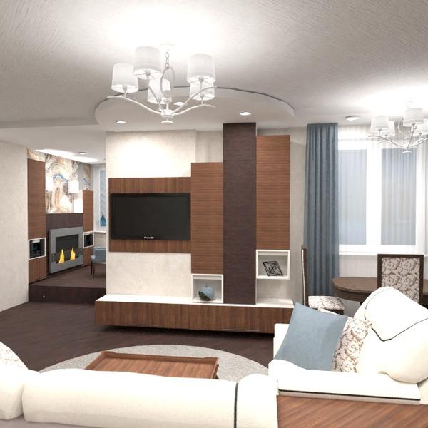 zdjęcia mieszkanie dom meble wystrój wnętrz pokój dzienny kuchnia oświetlenie jadalnia przechowywanie mieszkanie typu studio pomysły