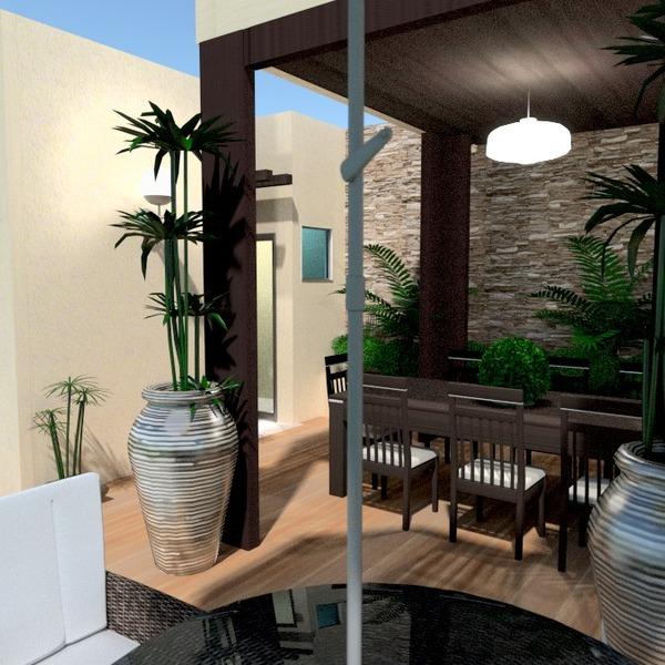 fotos terrasse mobiliar esszimmer ideen